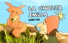 """Shortfilm """"La cholita Imilla"""""""