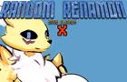 Random Renamon Boob Clicker X