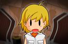 Silent Hill 3 but it's Nichijou