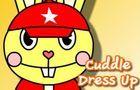 Cuddles Dress Up