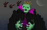 Zombie Vampire Slayer From The Future