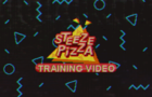 Steeze Pizza Training Video - Announcement Trailer