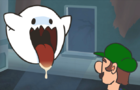 Luigi's Biggest Fear