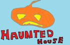Extra Spooky Haunted House by Andro