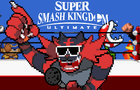 Smash Kingdom: Ring Side with Incineroar