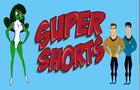 SUPER SHORTS:She-Hulk & Kirk
