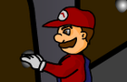 Mario's Ghost House Hell