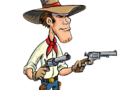 DRAW! ONLINE COWBOY GAME