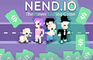 Nend.io: The Online Real Life Simulator Game