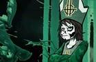 "Deus in Absentia ""kinda"" cosplay visualizer"