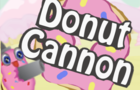 Donut Cannon