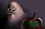The Apple Cretin