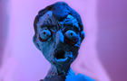INSIDIOUS a claymation remake
