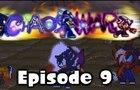 Chaos War Episode 9 part 1