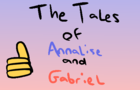 The Tales of Annalise And Gabriel- Trailer