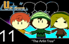UnTown episode 11- The Arlin Tree