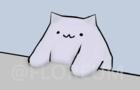 3D Bongo Cat