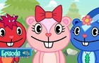 Happy Tree Friends - Teamster Never Fail