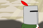 """""""SirKnight meets Solaire"""""""