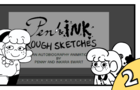 Brush Off | Pen & Ink: Sketches Ep. 2