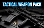 Tactical Weapon Pack