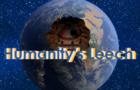 Humanity's Leech