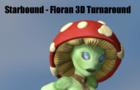 Starbound Floran 01 - Leathers Turnaround
