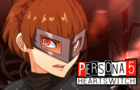 Persona 5 - HeartSwitch (SFW CUT)