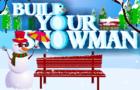 Build Your Snowman