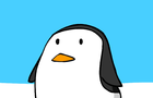Penguins Don't Fly