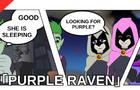 Purple Raven DEMO