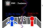 WWE : Pixelisation - 0.3.8