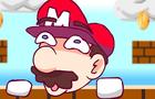 Mario Odd Animation (2017)