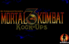 Mortal Kombat Kock-ups 3: The Kombatant Edition