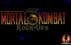 Mortal Kombat Kock-ups 3: The Kombatant Edition