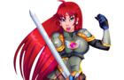 Warrior Princess Demo