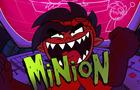 DisCourt-Minion