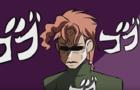 That's Jotaro alright (Vinesauce animated)