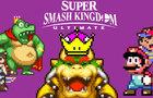 Smash Kingdom: Super Crown Troubles