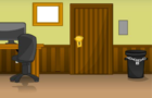 Super Sneaky Expert Room Escape