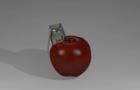grenade apple