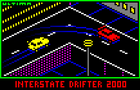 Interstate Drifter 2000