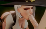 Ashe Blow