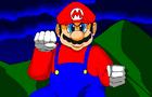 Mario Vs. Kriby (Cut Scene)