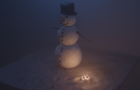 Snowman loop