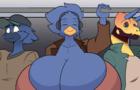 Subway Bird