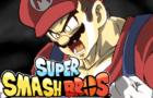 Super Smash Bros Anime x Dragon Ball Super Opening 2 [Limit Break x Survivor]