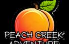 Peach creek adventue