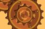 Steampunk Workshop Idle