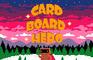 Cardboard Hero Christmas Edition